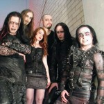 Nowy album Cradle Of Filth
