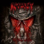 "Autopsy ""The Tomb Within"""
