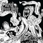 "Burial Invocation ""Rituals of the Grotesque"""