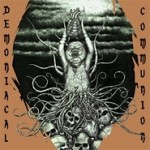 "Throneum / Morbid Execution ""Demonical Communion"""