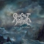 """Quest of Aidance """"Dark Are the Skies at Hand"""""""