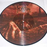 "Throneum ""Ceremonial Abhorrence & Darkness"""