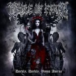 "Cradle of Filth ""Darkly, Darkly, Venus Aversa"""
