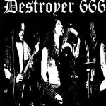 Wieści od Deströyer 666