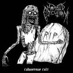 """Morbid Execution """"Cadaverous Cult"""""""