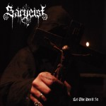 "Sargeist ""Let The Devil In"""