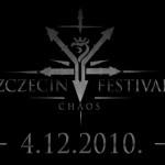 I edycja Szczecin Chaos Festival