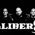Caliber 666 – piewsza płyta wkrótce