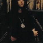 Wznowienie płyty Isengard