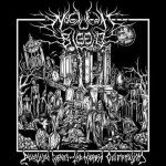 "Nocturnal Blood ""Devastated Graves – The Morbid Celebration"""