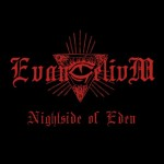 "Evangelivm ""Nightside of Eden"""
