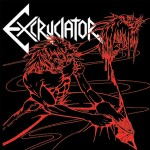 "Excruciator ""By the Gates of Flesh"""