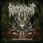 "Abominant ""Where Demons Dwell"""