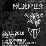 Rybnicka ofensywa death metalowa