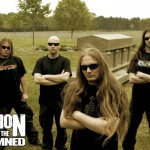 Piąty album Legion Of The Damned