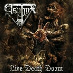 "Asphyx ""Live Death Doom"""