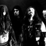 Druga płyta Lightning Swords of Death na winylu