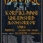Paganfest w Krakowie