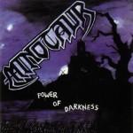"Minotaur ""Power of Darkness"""