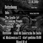 Noc Kraboludzi w Rzeszowie