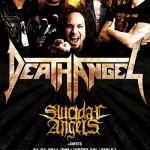 Death Angel znów w Polsce