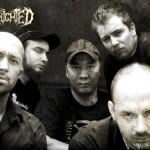 Kolejny album Benighted