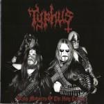 "Typhus ""Grand Molesters of the Holy Trinity"""