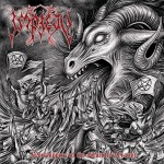 """Impiety """"Worshippers Of The Seventh Tyranny"""""""