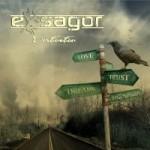 """Exsagor """"Destination"""""""