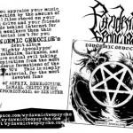 Wieści od Psycho Records
