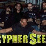 Drugi album Cypher Seer