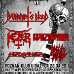 Death Dealers Fest vol. VII