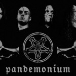 Pandemonium w Pagan Records