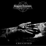"Demonic Cremator ""Crucified"""