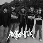 Nowa epka Arssenick