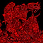"Hellscourge ""Hell's Wrath Batallion"""