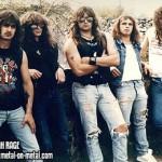 Nowy nabytek Metal On Metal Records