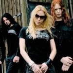 Arch Enemy w Polsce