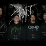 Drugi album Putridity