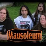 Nowy krążek Mausoleum