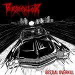 """Persecutor """"Bestial Overkill"""""""