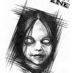 """""""Deathicism 'zine"""" #4"""