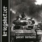 """Kriegshetzer """"Panzer Vorwärts"""""""
