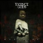 Debiut Extinct Gods