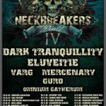 Neckbreaker's Ball IV – Gurd zamiast Death Angel
