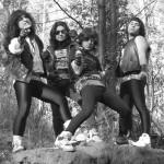 Metal Grave wypuści singiel