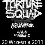 Terror Squad na koncercie w Polsce