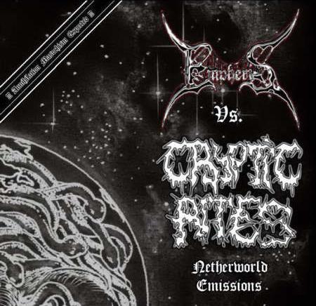 Cryptic Rites
