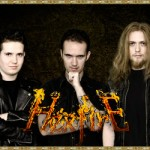 Hexfire podpisuje kontrakt z Nightmare Records