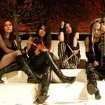 Mystica Girls debiutują